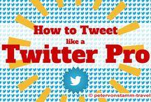 How to Tweet like a Twitter Pro