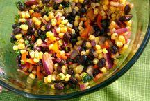 Corn in the Kitchen
