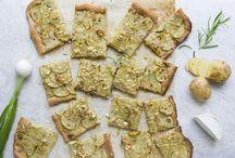 Recipes / Mainly vegetarian recipes