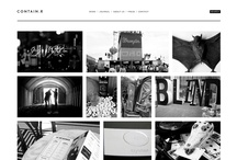 web design / by C McCormick