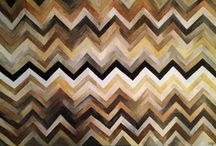 pattern and design / images related to pattern and design--inspiration for painting furniture, styling interiors, and painting artwork