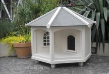 Cats - Outdoor Cat House