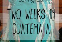Guatemala ✈️