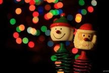 Merry Christmas! <3 / by Heidi Peralta