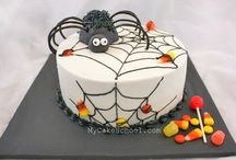Halloween Food Ideas / by Sandra Maccarone