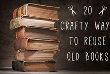 Reusing Old books