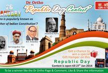DrOrtho Republic day Contest