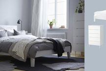 Bedroom / by Kate Knolls