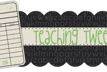 Teaching Products I Love