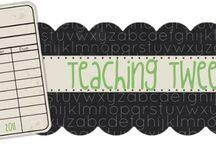 School - Management / by Connie Hostak