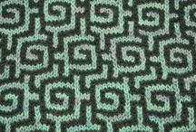 KNIT: Mosaic