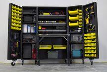 Garage ideas