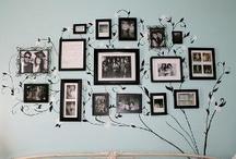 Home Decor / by Amanda Rhodes