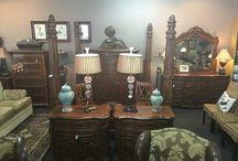 Sadie's Furniture / Sadie's Upscale Home Decor
