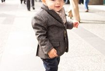 Baby fashion! / by Cornell Papenfus Hamann