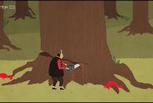 Amazing cartoons\animation