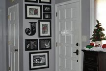 Dining room/entry way makeover ideas