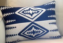 Pillows / by C Anne Callison-Douglas