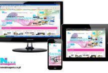 Professional | Tecnologia | Serviços Web / Serviços web e tecnologia