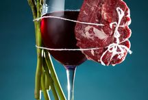 Food and Wine / Pairings and Ideas