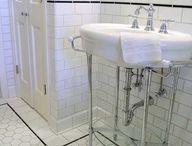 Bovina Bathroom