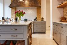 Traditional Bespoke Kitchens