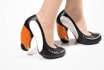 необыкновенные туфли