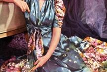 1930's Fashions.