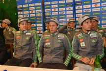 Team Slovenia ✨❄️