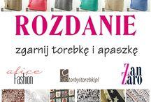 Konkursy ZanZarro