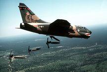A-7 corsairII
