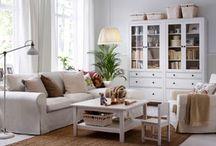 new home Ikea