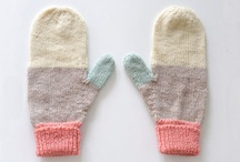 wool, knitting, crochet