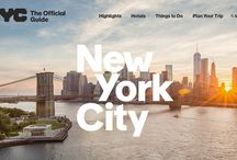 The New NYCgo / by NYC: The Official Guide