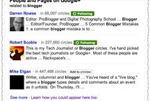 Google + / by Jay Baer