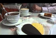 Milão • Gastronomia