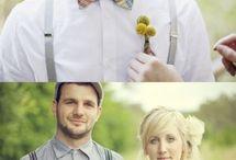 Wedding Shoot • Groom