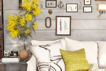 Home Decor / All the lovely things I desire for my home