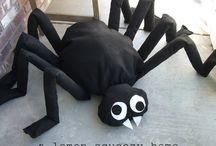 Season's Crafts - Halloween