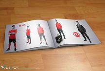 ybrido | graphic design project | maps catalog