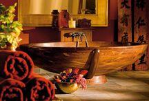Fürdõszoba