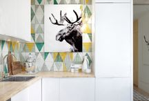 Inspirations appartement