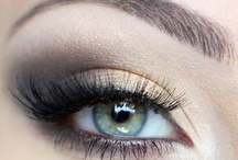 Hair/Makeup/Nails / by Amber Pendley