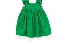 Cates' dress