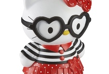 """""""(=^.^=) Hello Kitty Collections """" / by Sarah Chan"""