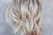 capelli /acconciature/colore