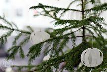Oravanpesä | joulu
