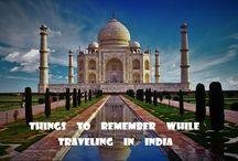 Useful travel tips