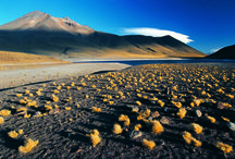 Chile / Places to visit in Chile.