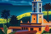 Cuba / Much of the wanderlust